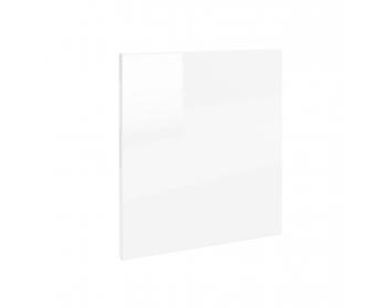 Panel boczny - zaślepka do szafek górnych niskich