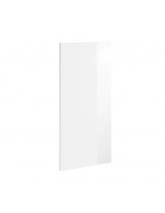 Panel boczny - zaślepka górna do szafy wysokiej