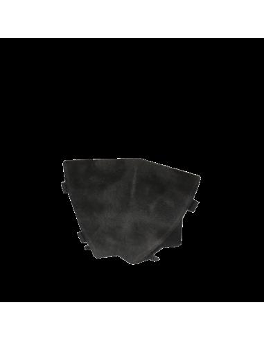Narożnik do listwy wew District Dark