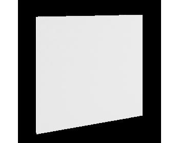 Front z możliwością zastosowania jako panel zewnętrzny do zmywarki. 57 cm x 59,6 cm (panel zewnętrzny).