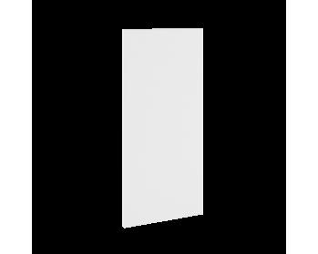 Panel boczny - zaślepka górna do szafy wysokiej.