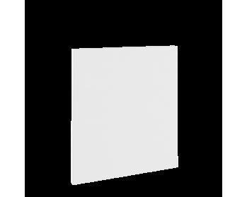 Panel boczny - zaślepka do szafek górnych niskich.