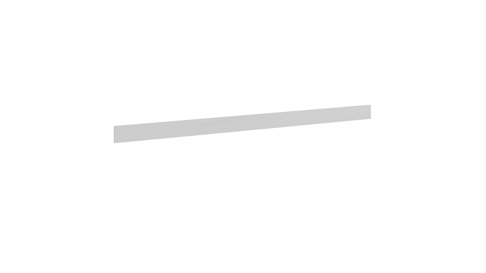 Kuchenne Elementy Dodatkowe Luna Light Grey | sklep internetowy Lupus ECO