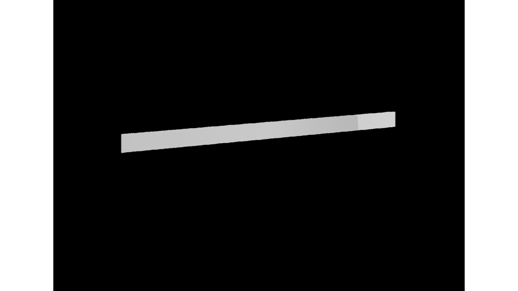 Kuchenne Elementy Dodatkowe Vegas Light Grey | sklep internetowy Lupus ECO