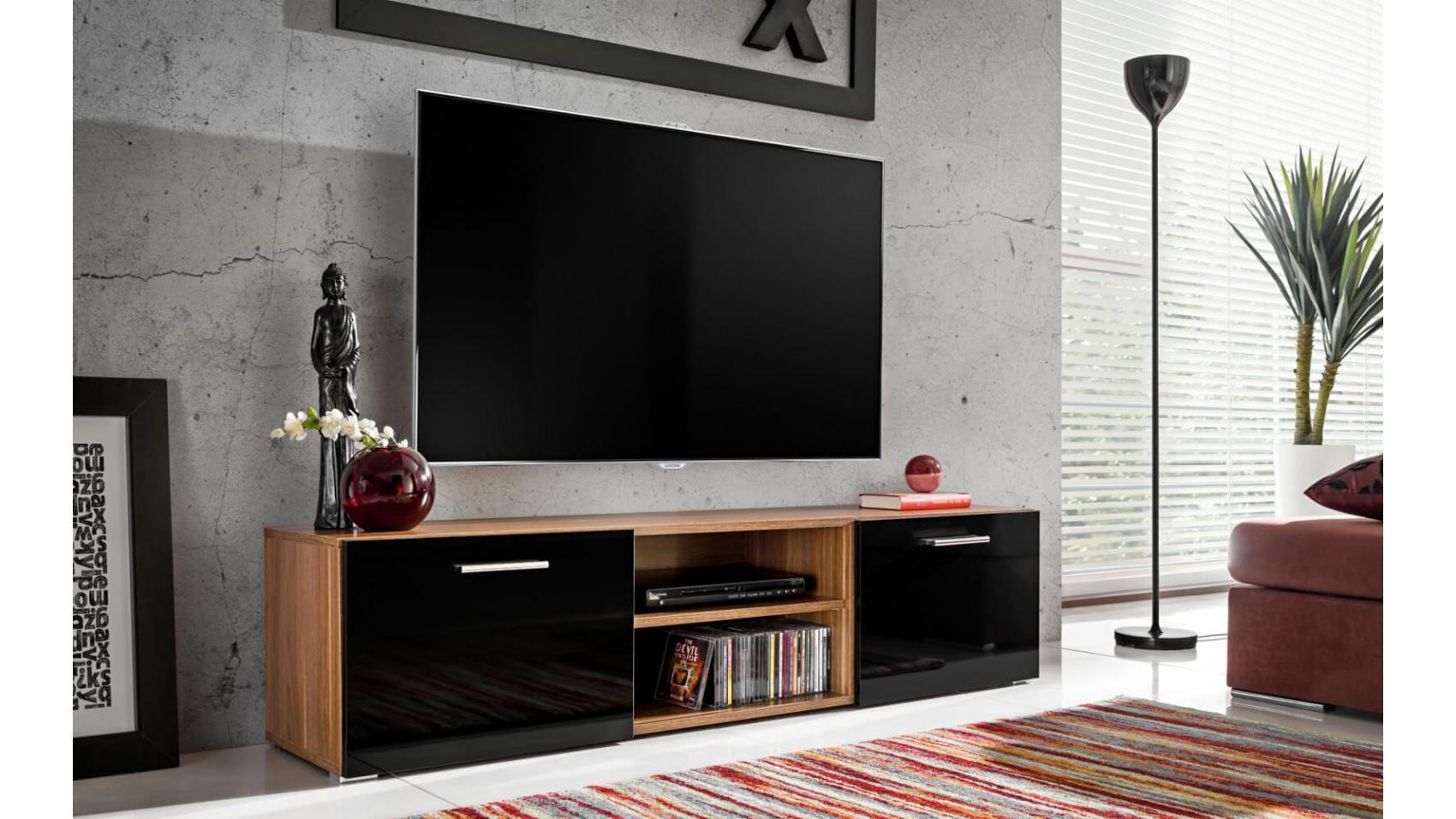 Remo - nowoczesne tanie szafki RTV