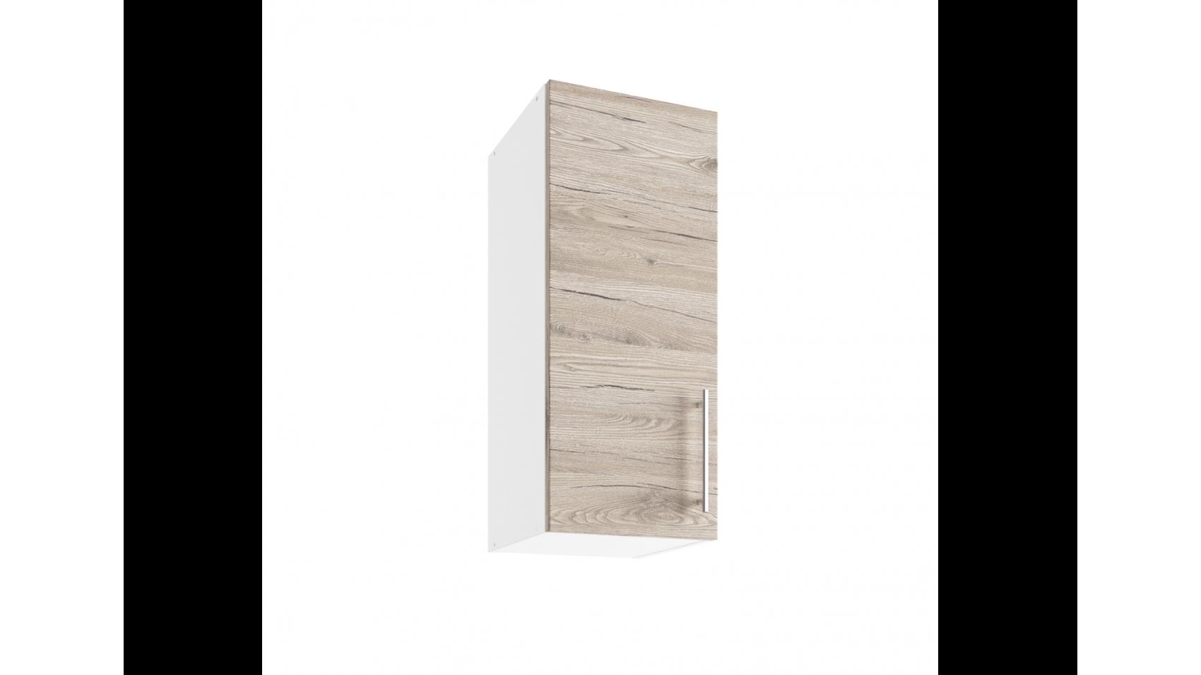 Kuchenne szafki wiszące Luna San Remo | sklep internetowy Lupus ECO