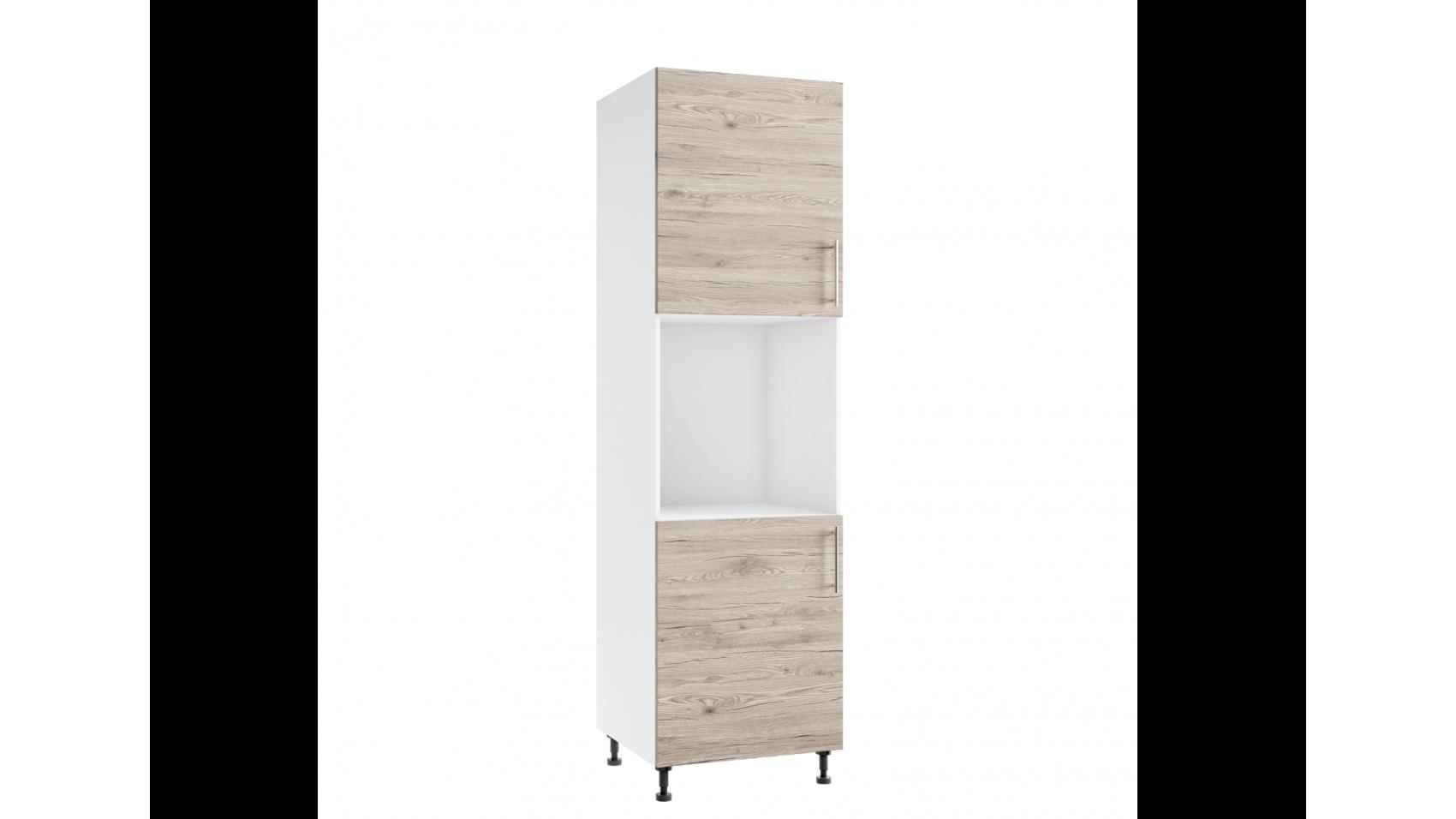 Kuchenne szafy wysokie Luna San Remo | sklep internetowy Lupus ECO