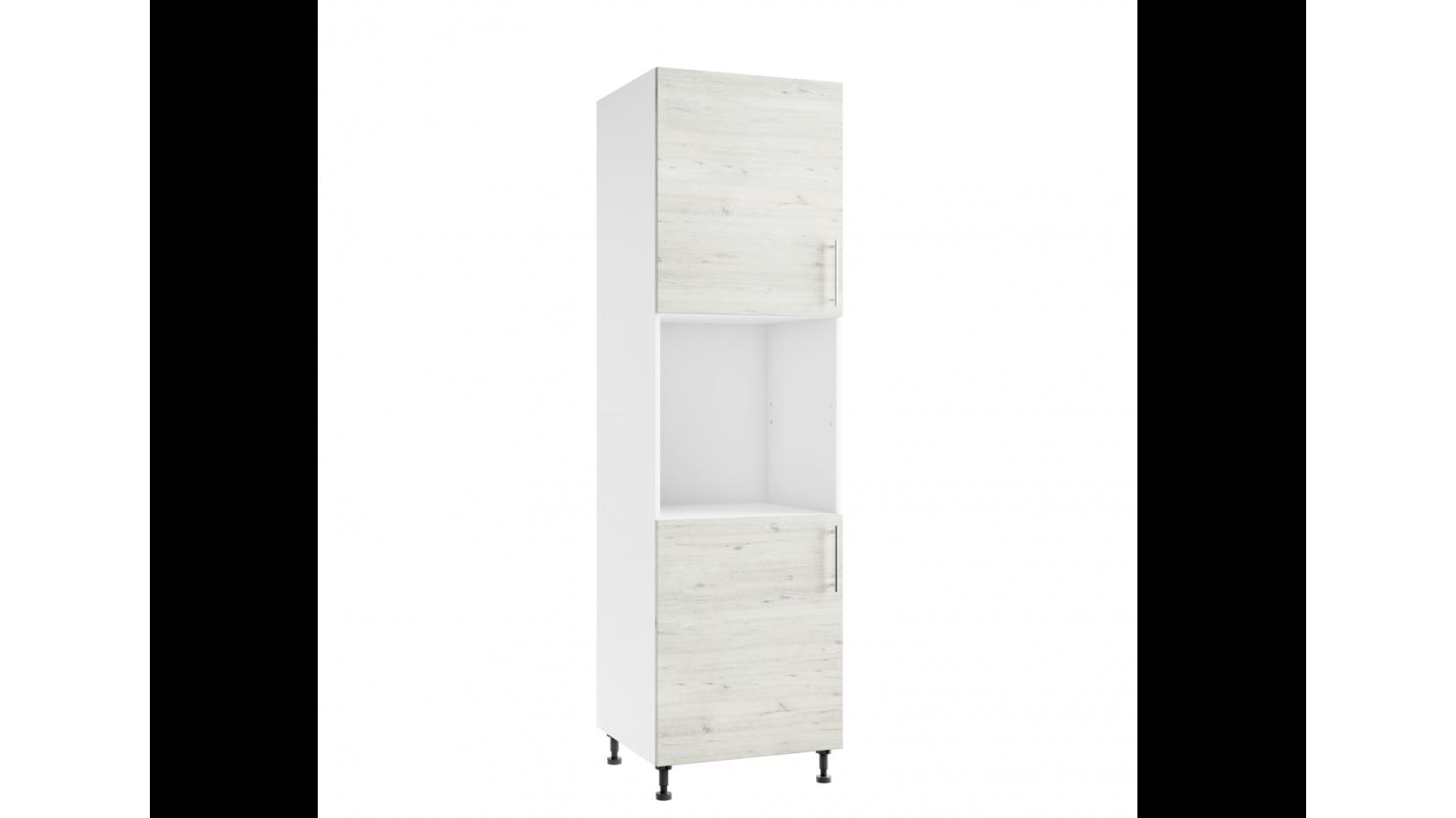 Kuchenne szafy wysokie Luna Cortona   sklep internetowy Lupus ECO