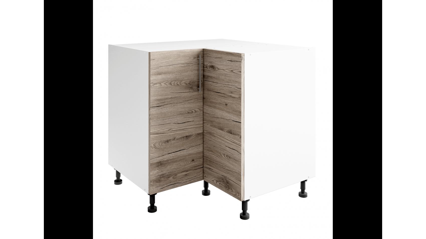 Kuchenne szafki narożne Luna San Remo | sklep internetowy Lupus ECO