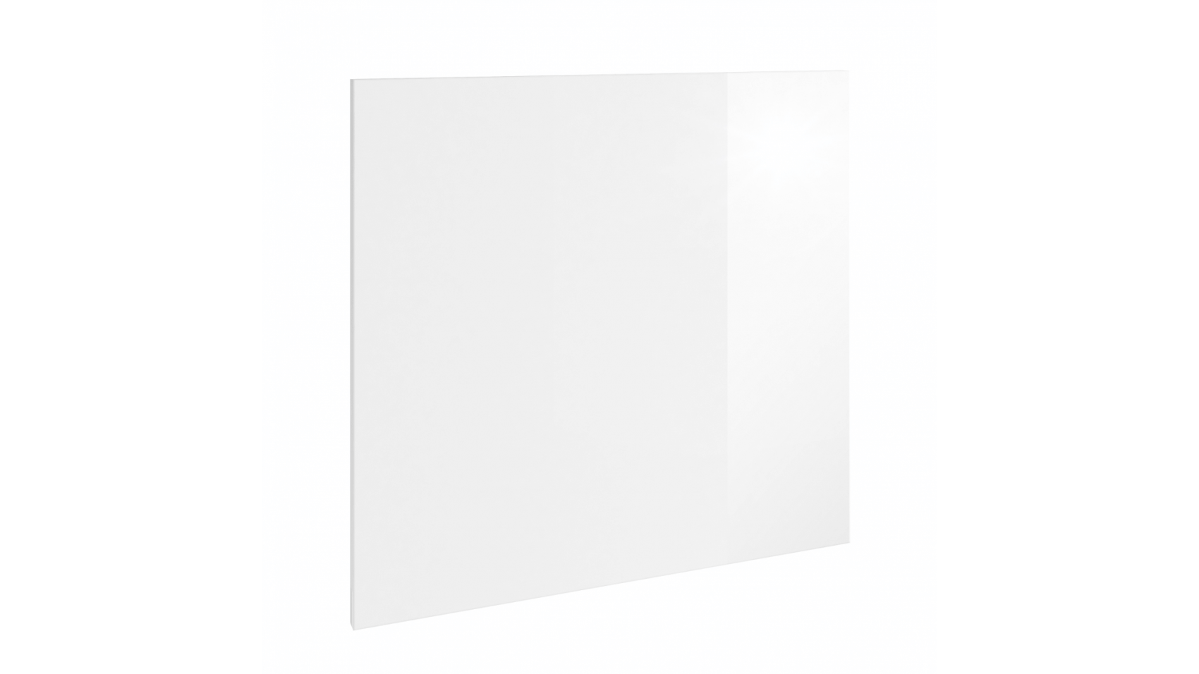 Kuchenne Elementy Dodatkowe Vegas White | sklep internetowy Lupus ECO
